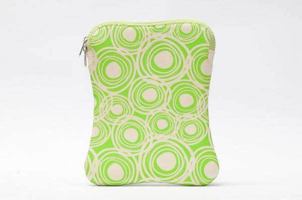 insulated waterproof neoprene laptop case with zipper