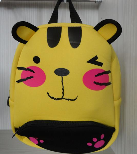 Style baby toddler cute cartoon animal backpack school bag , For 3-5years old